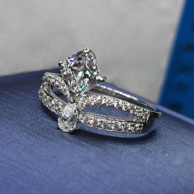 Unique Wedding Bands For Women Women S Band Rings