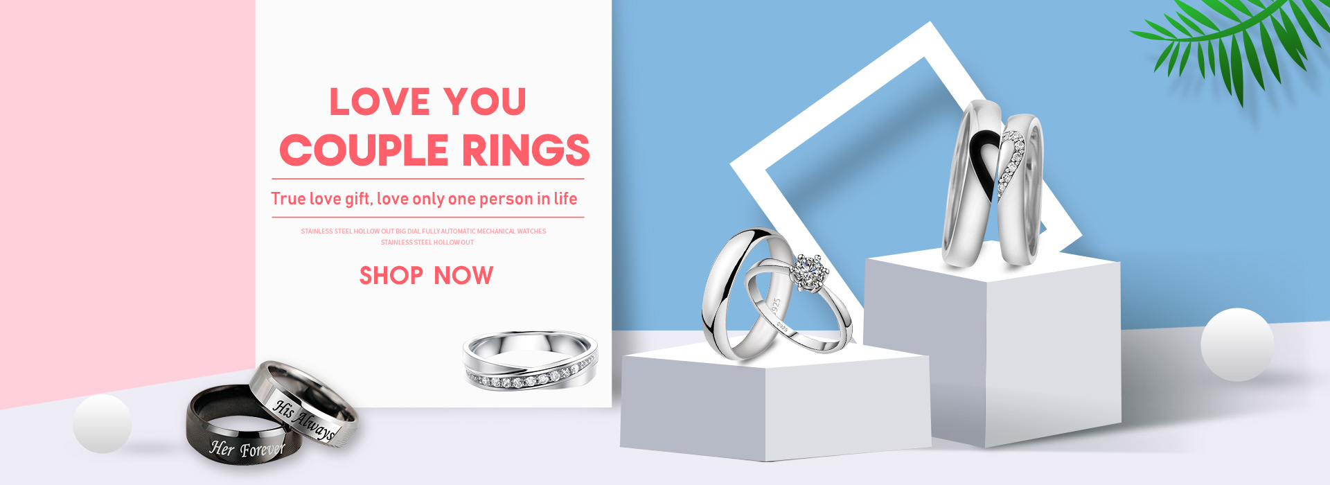 Urcouple.com Rings Banner